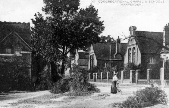 Victoria Road Schools - 1897 - 1997