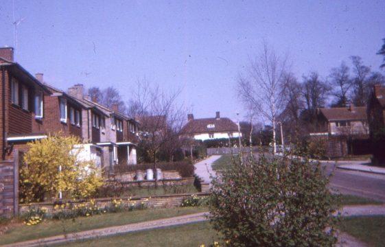 Development of Aldwickbury Farm