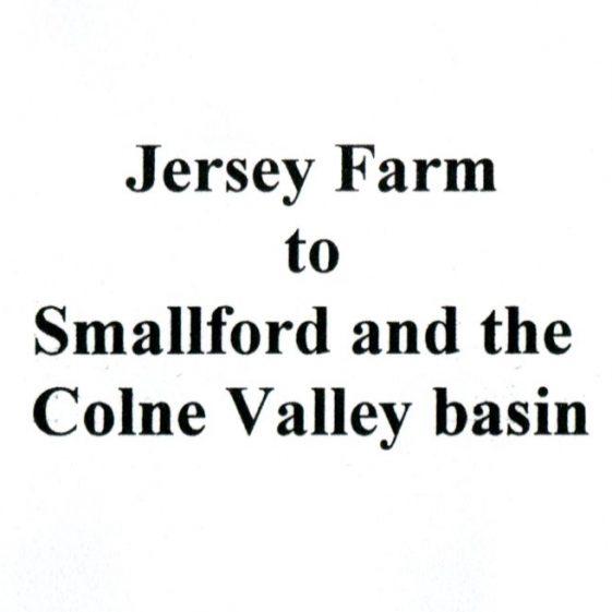 Harpenden's 'Dry Valley'