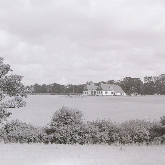 Hammond End Golf Club, founded in 1932 | Jim Jarvis - scanned from glass negative by J Marlow, JJ 0048; JG 32