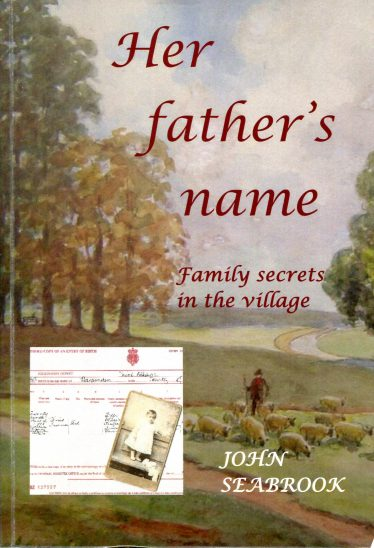 Her Father's Name - a new book by John Seabrook