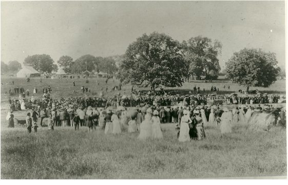 Jubilee and coronation celebrations in Harpenden
