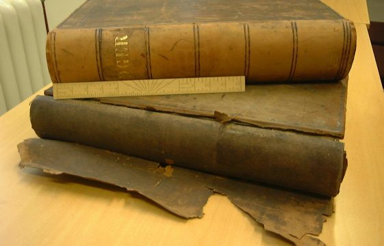 The Lost Diaries and Accounts of Sir John Bennet Lawes