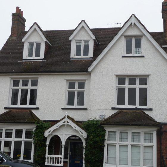 5 Longcroft Avenue, 1902 | G Ross, November 2012
