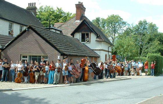 Harpenden Musicale