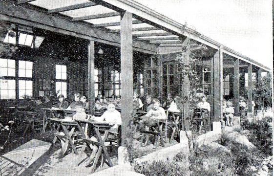 The Children's Sanatorium, Harpenden