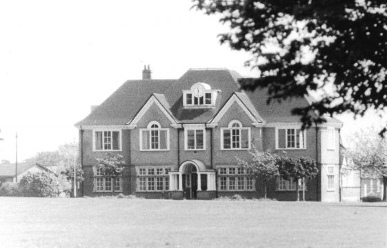 National Children's Home (the Oval)