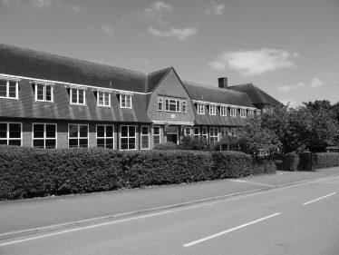 Manland School (now Sir John Lawes)