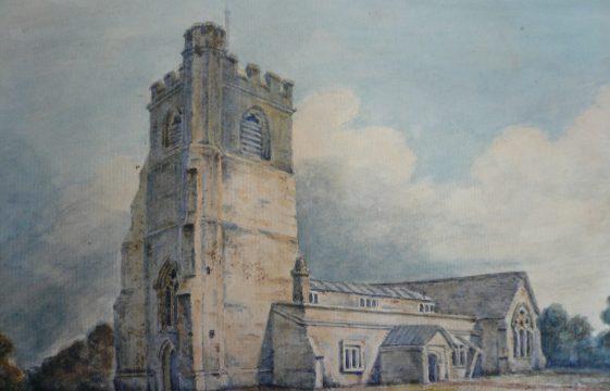 The Bells of St Nicholas