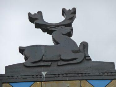 Harpenden Town Sign | Gavin Ross