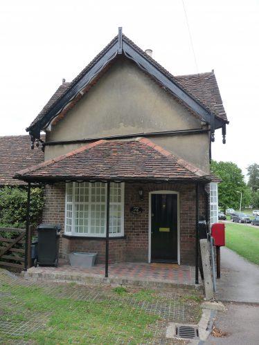 Pirie Cottage, Leyton Road | Gavin Ross