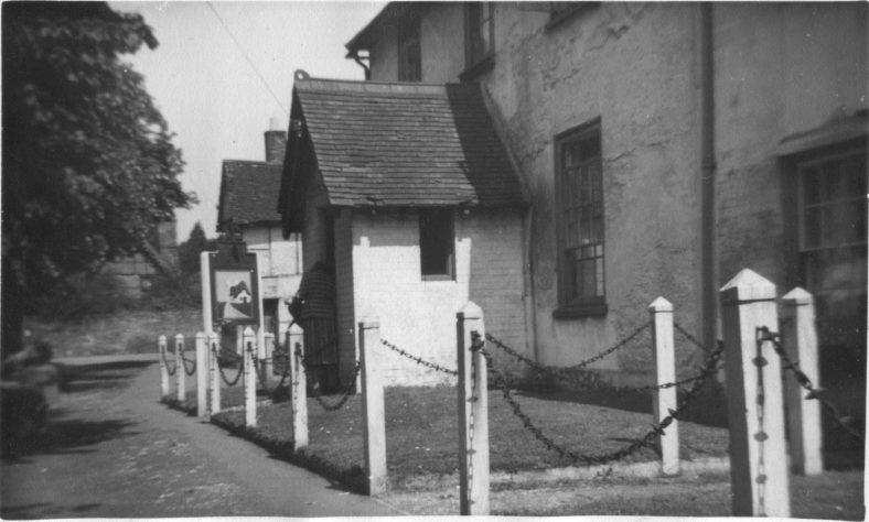 Harpenden Toll Gate Cottage   Phyllis Marion Lewis