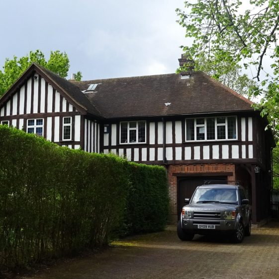 Appletree House, 35 Park Avenue North - Locally Listed