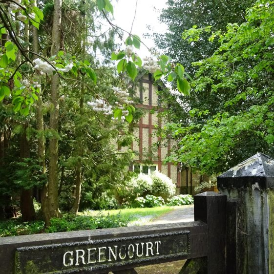 5 (Greencourt) Park Avenue South - Locally Listed