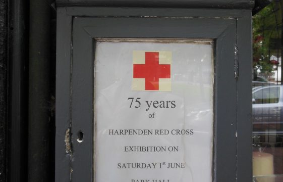 Harpenden Red Cross Society