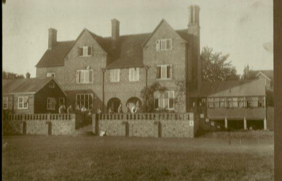 Rosemary Hospital