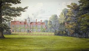 Sir John Bennet Lawes
