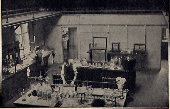 A Brief History of Rothamsted Experimental Station from 1843 to 1901