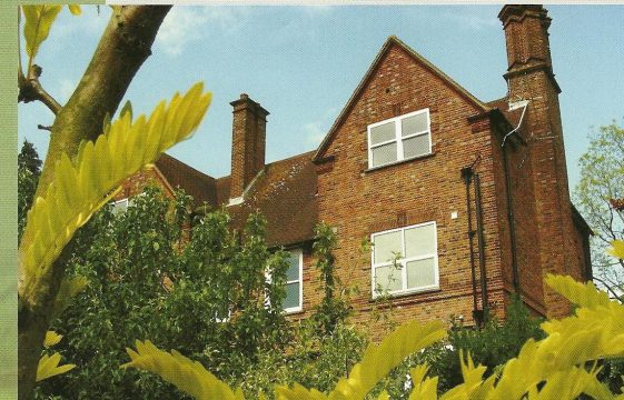 Rosemary Hospital - the afterlife of 28 Milton Road