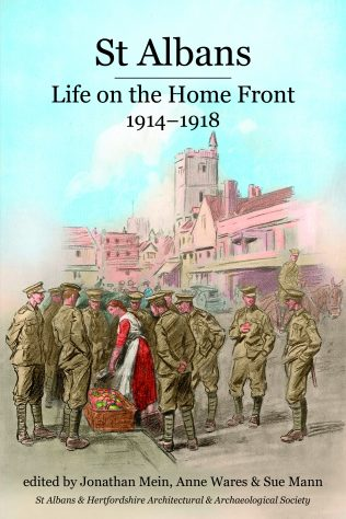 Life on the Home Front one hundred years ago