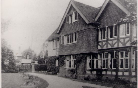 St Helena's College for Girls