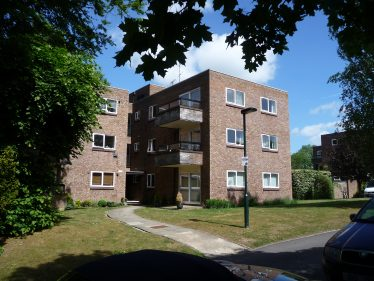 Stakers Court 2011- site of 1 and 3 Milton Road | Gavin Ross