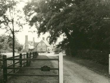 Turner's Hall Farm, c.1991 | Les Casey