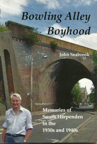 Publications by John Seabrook