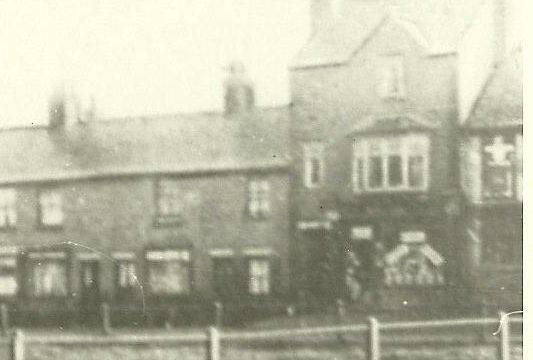 Memories of Harpenden, 1903 - 1914