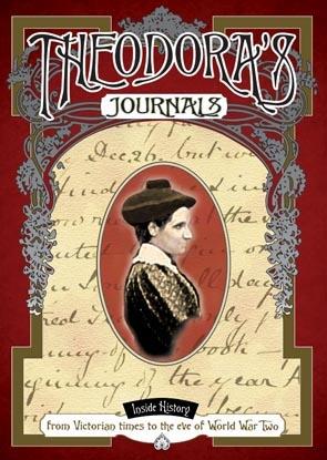 Theodora's Journals