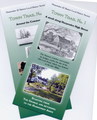 Published in March 2013 - Two Trails